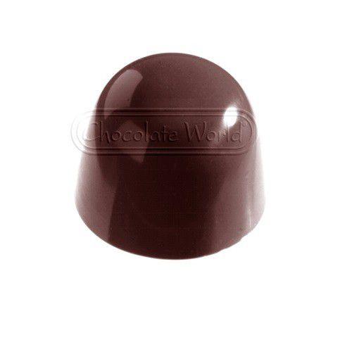 bonbonvorm chocolate world kegel 24x 29x25 mm