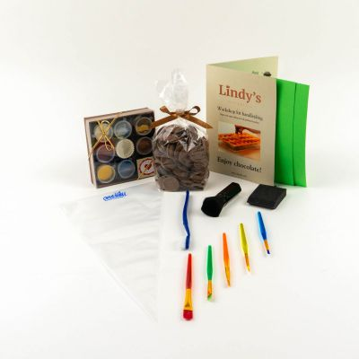 Workshop homekit melkchocolade